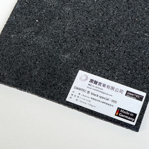 隔音墊Black special 5mm