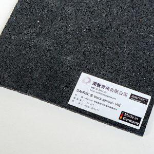 隔音墊Black special 8mm